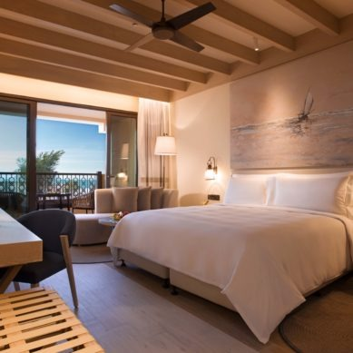 Saadiyat Rotana Resort & Villas soft-opens