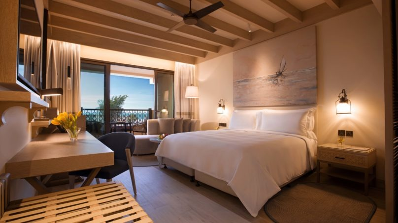 Saadiyat Rotana Resort & Villas soft-opens