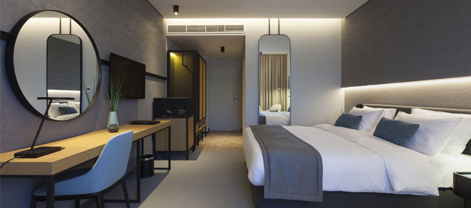 Draw Link Group adds Al Furjan three-star hotel to portfolio