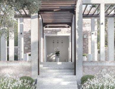 Aman opens resort in the Turkish Riviera