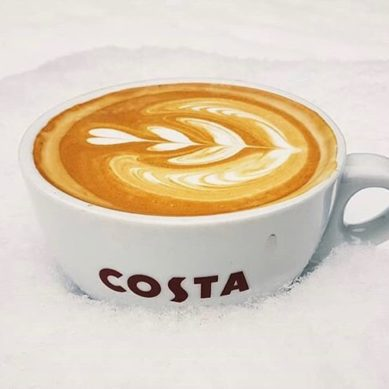 First Costa Coffee outlet opens in Al Ain International Airport