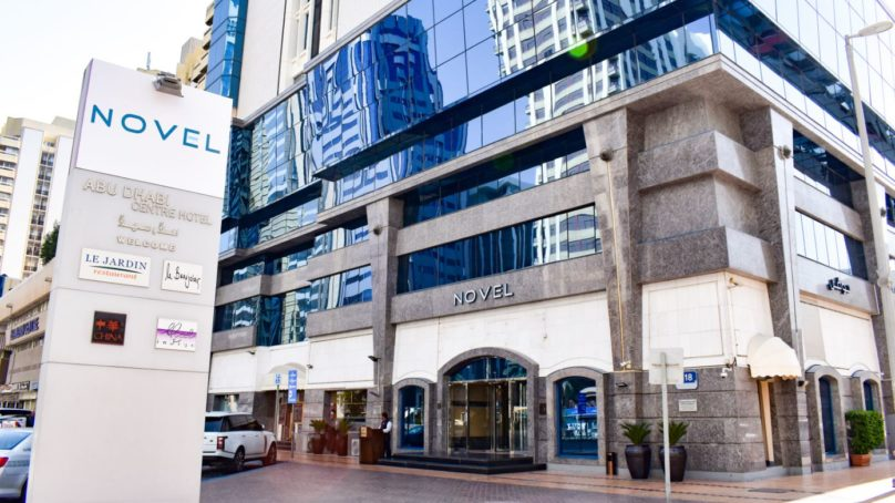Danat Hotels & Resorts takes over Mercure City Centre Hotel in Abu Dhabi