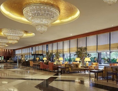 Hilton further expands in Egypt
