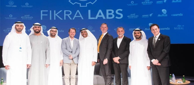 Fikra Labs Acceleration Programme launched in Abu Dhabi