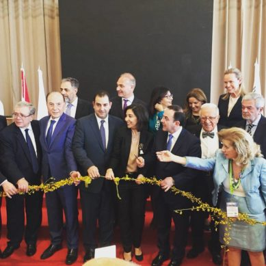 HORECA Lebanon inaugurated its 25th edition