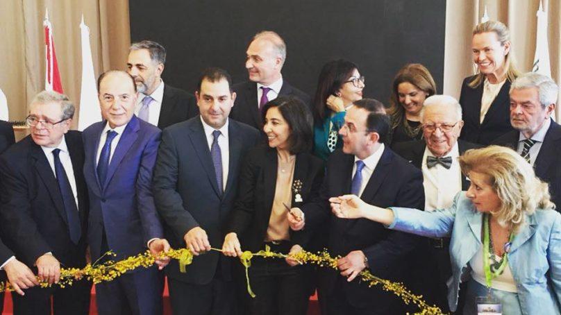 HORECA Lebanon inaugurated its 25th edition