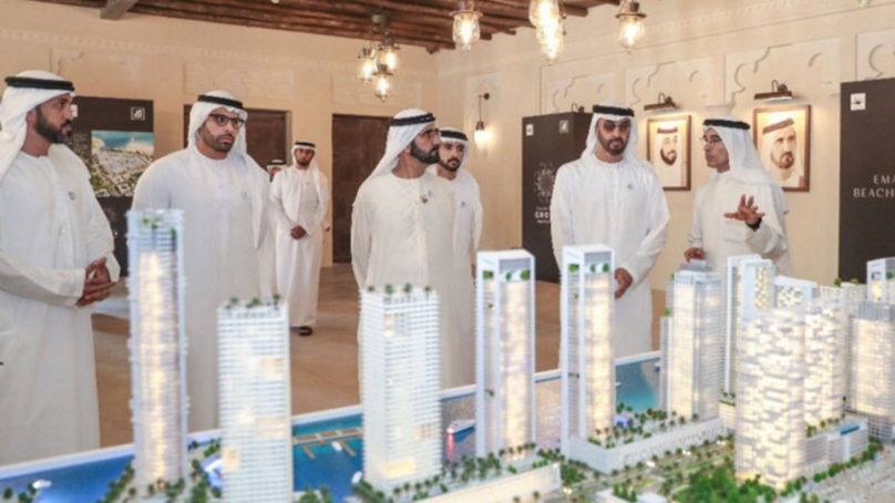 USD 8 billion joint venture between Emaar and Aldar to kick off projects in Dubai and Abu Dhabi