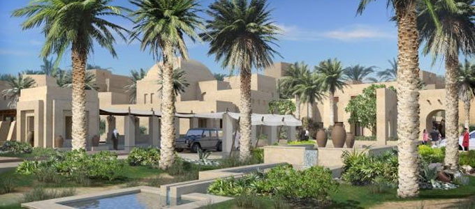 Jumeirah to run a property in Abu Dhabi, to open next September
