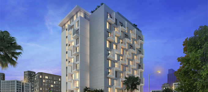 Shaza Hotels' to open third Mysk in the region on Palm Jumeirah