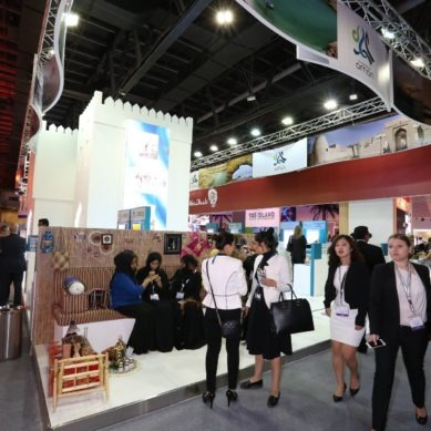 Oman tourism arrivals to increase CAGR 13 percent to 2021