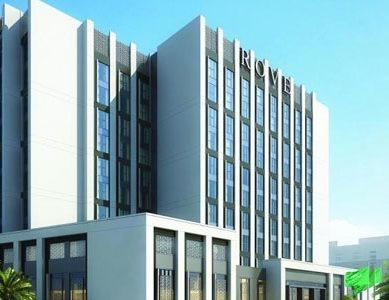 Rove Hotels to debut in Saudi Arabia