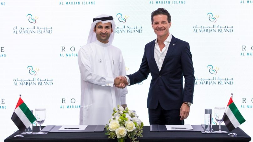 Rove Hotels expands presence to Ras Al Khaimah