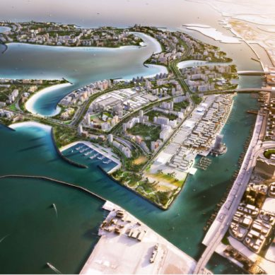 Nakheel and Vienna House to create USD 160 million beachfront resort at Dubai's Deira Islands
