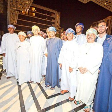 Al Mouj Muscat opens Marsa Plaza