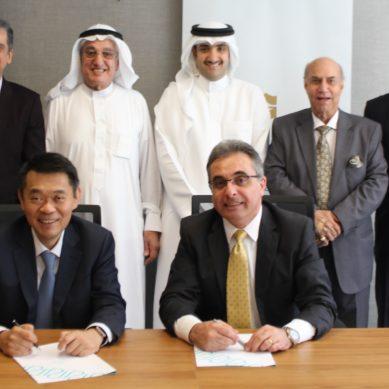 Shangri-La to debut in Bahrain in 2022