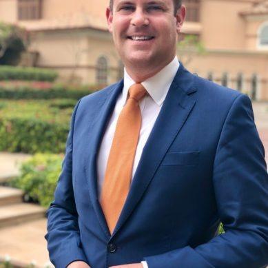 New hotel manager for The Ritz-Carlton, Dubai
