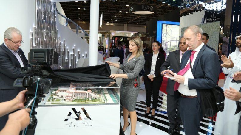 A.A. Al Moosa Enterprises unveils three hotel projects set to open by Q1 2019