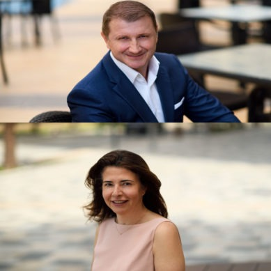 Mövenpick Hotels & Resorts appoints two new GMs in preparation for the open two more hotels in Dubai this year