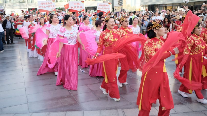 Meraas launches 'Hala China' initiative to attract Chinese visitors to the UAE