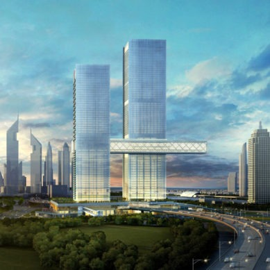 Kerzner International Holdings' One&Only brand launches One&Only Urban Resorts in Dubai