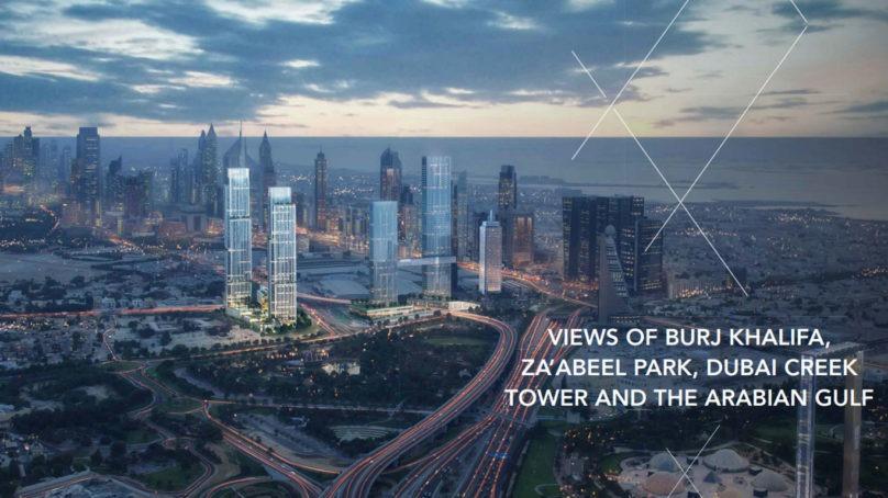 Emaar Hospitality Group unveils 'Vida Za'abeel' hotel and serviced residences