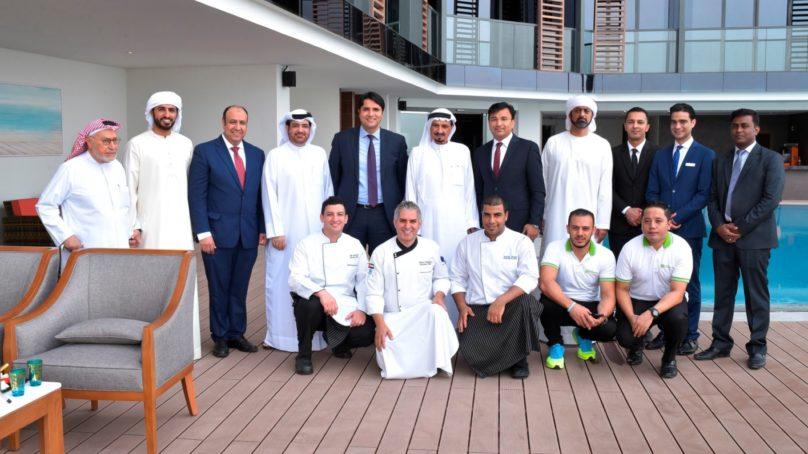 Wyndham Garden Ajman Corniche opens its doors
