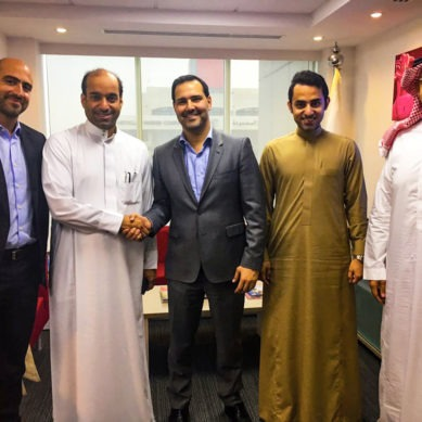 JV between Al Hokair Group and SugarMoo to grow the brand in the KSA