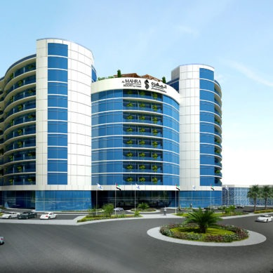 The Cristal Group signs Al Mahra Resort by Cristal in Ras Al Khaimah