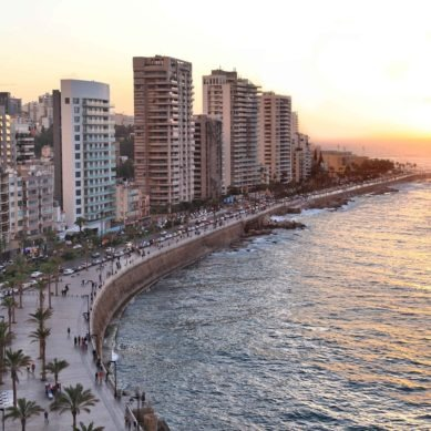 Five percent growth in Lebanon tourism during Q1 2018