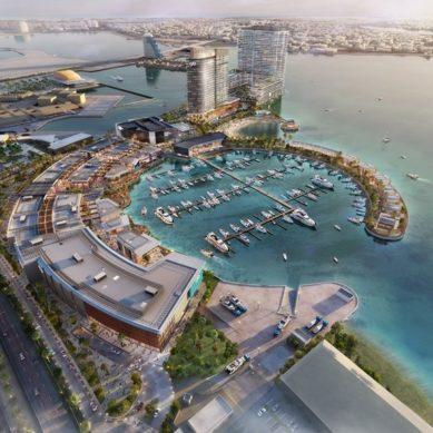 Shangri-La Hotel, Bahrain to open in Bahrain Marina in 2022