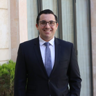 Mövenpick Hotels & Resorts promotes Dan Benzaquen to GM of its two beach resorts in Aqaba