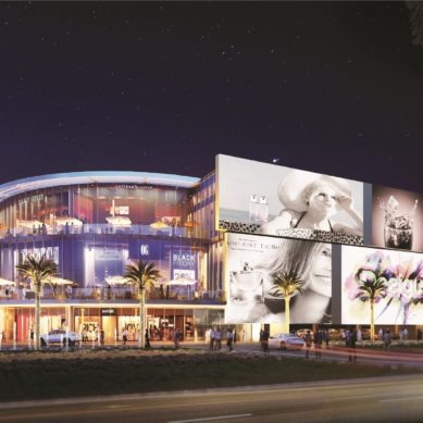 Nakheel and Al Nasr Cultural & Sports Club to create USD 81.7 million mall at Al Khawaneej