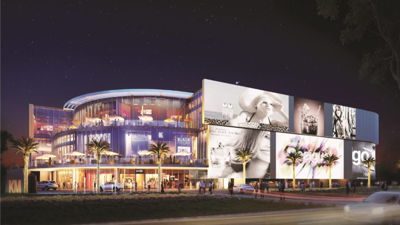 Nakheel and Al Nasr Cultural & Sports Club to create USD 81.7 million mall at Al Khawaneej