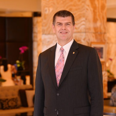 InterContinental Abu Dhabi announces new GM