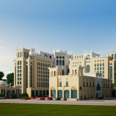 New Radisson Blu hotel signed in Al Ahsa, Saudi Arabia