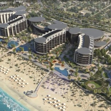 Jumeirah at Saadiyat Island Resort to open doors on November 11