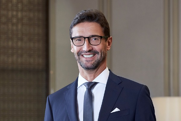 Langham Hospitality Group appoints ex-Jumeirah Stefan Leser as its CEO