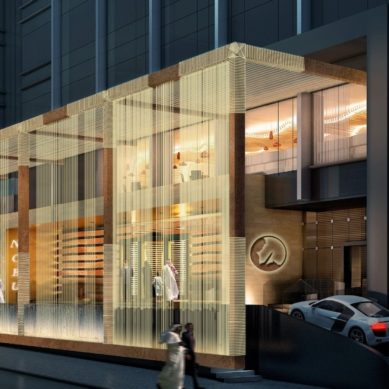 Nobu Hotel Riyadh opens this spring