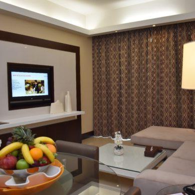 Copthorne Hotel Dubai completes refurbishment of leisure facilities