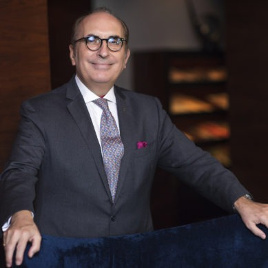 Bernard de Villèle appointed as GM of The Ritz-Carlton, Bahrain