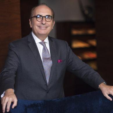 Bernard de Villèle appointed as GM of The Ritz-Carlton, Bahrain