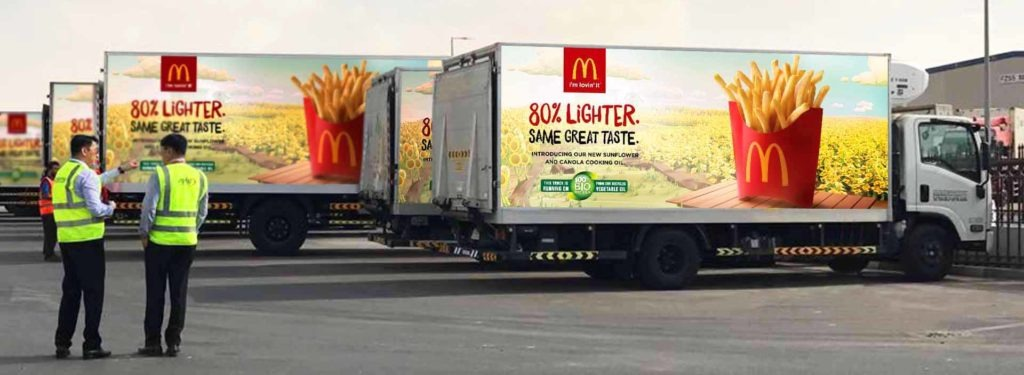 McDonald's UAE to boost its usage of biodiesel - Hospitality