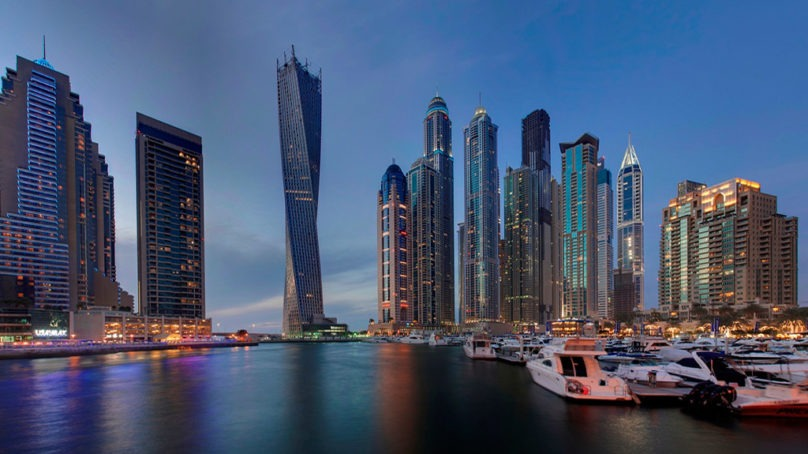 Rotana signs an agreement to manage new hotel in Dubai