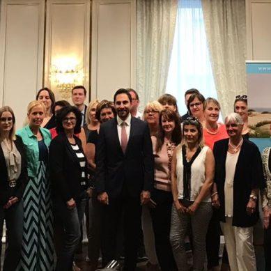 28 percent growth in European visitors in RAK