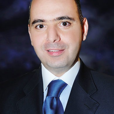 60 Seconds with Meliá Hotels International's François Kassab