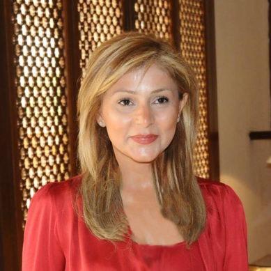 Hilton Dead Sea Resort & Spa appoints director of business development