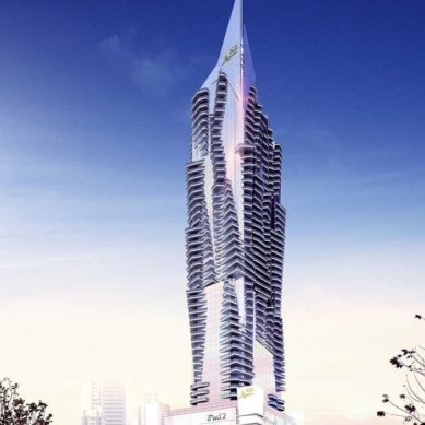 USD 136 Sabah Rotana is slated to open in Dubai before Expo 2020