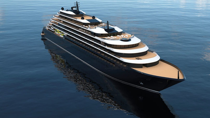 The Ritz-Carlton Yacht Collection opens for reservations