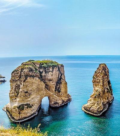 Lebanon: Rallying Against the Odds