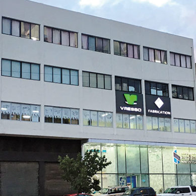 Sabounjian Factory, part of Vresso Group, relocates to a new Dora facility